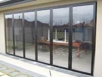 bi fold pvc doors perth