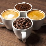 how to make a perfect coffe
