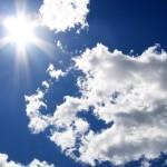 Perth UV and Sun