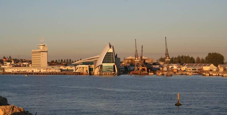 Huge Plans For Fremantle Waterfront