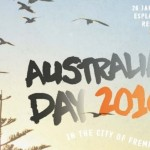 fremantle australia day 2016