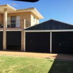 perth home protected from summer heat.