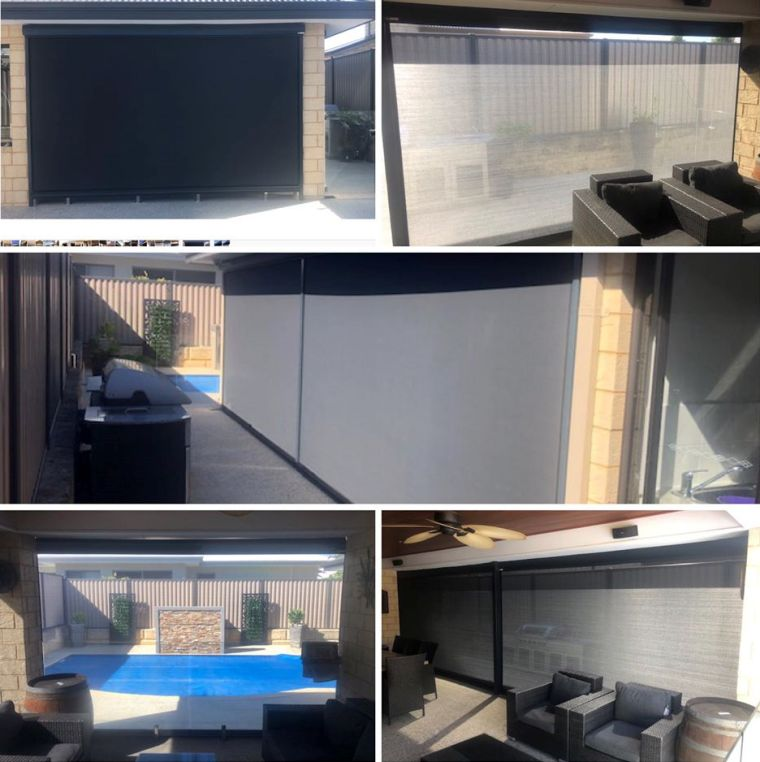 yangebup patio blinds installation
